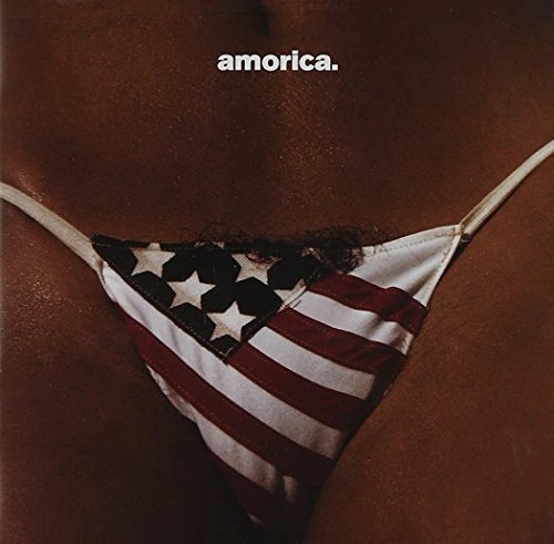 Black Crowes Amorica