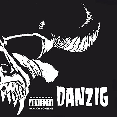 Danzig Vol. 1 Danzig Explicit Version