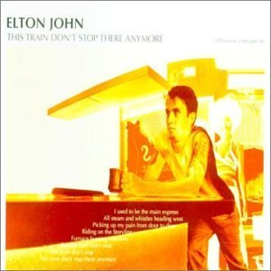Elton John Vol. 2 This Train Don't Stop T Import Gbr