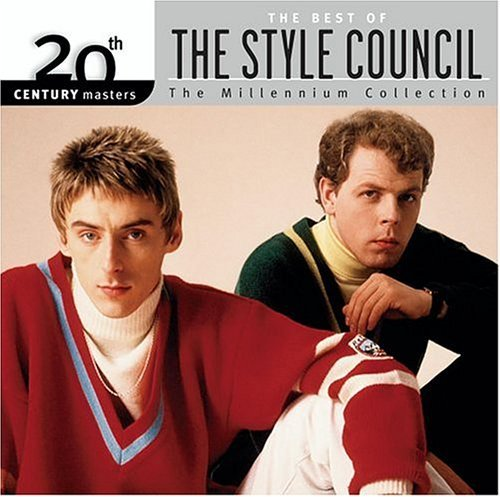 Style Council Millennium Collection 20th Cen Millennium Collection