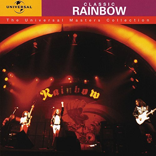 Rainbow Universal Masters Collection Import Eu