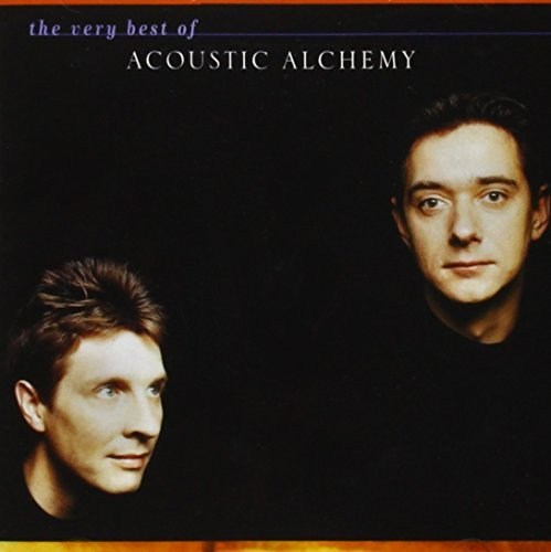 Acoustic Alchemy Very Best Of Acoustic Alchemy