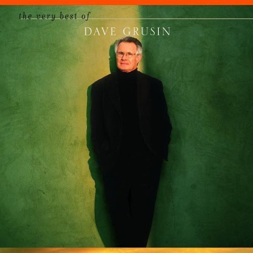 Grusin Dave Very Best Of Dave Grusin