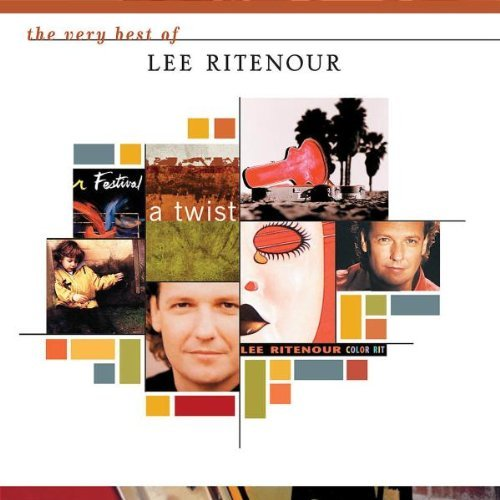 Lee Ritenour Very Best Of Lee Ritenour