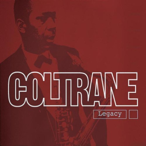 John Coltrane Legacy Incl. Book 4 CD 2 Digipaks