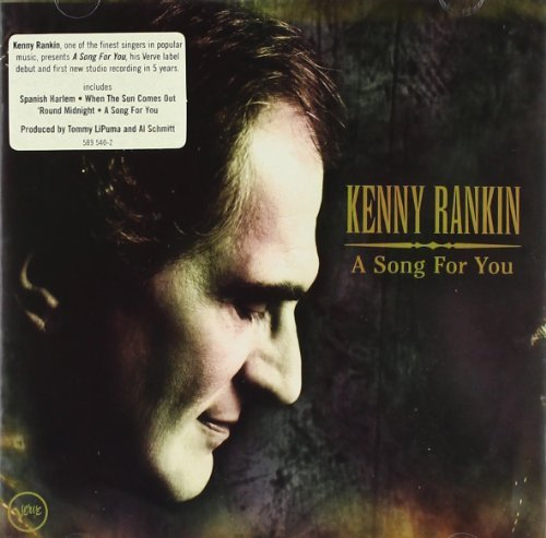 Kenny Rankin Song For You