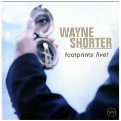 Shorter Wayne Footprints Live!