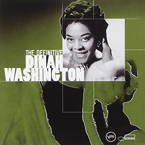 Dinah Washington Definitive Dinah Washington