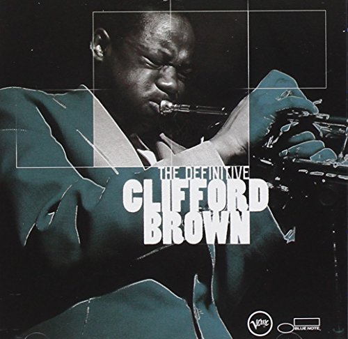 Clifford Brown Definitive Clifford Brown