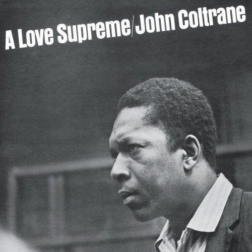 John Coltrane Love Supreme Deluxe Ed. 2 CD