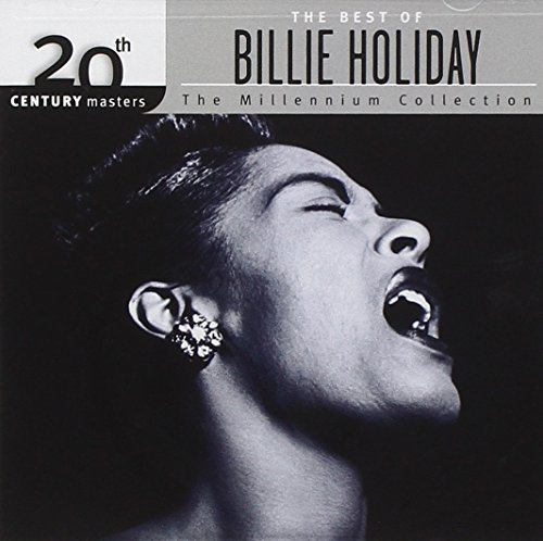 Billie Holiday Millennium Collection 20th Cen Millennium Collection