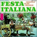Festa Italiana Songs & Dances Festa Italiana Songs & Dances CD R