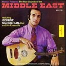 George Mrgdichian Now Sounds Of The Middle East