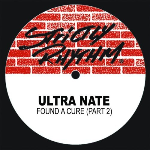 Ultra Nate Found A Cure