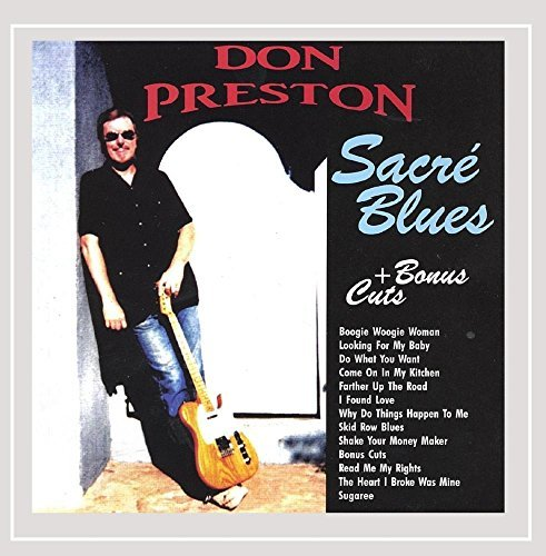 Don Preston Sacre Blues
