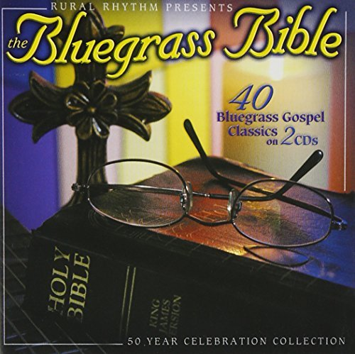 Bluegrass Bible 40 Bluegrass Bluegrass Bible 40 Bluegrass