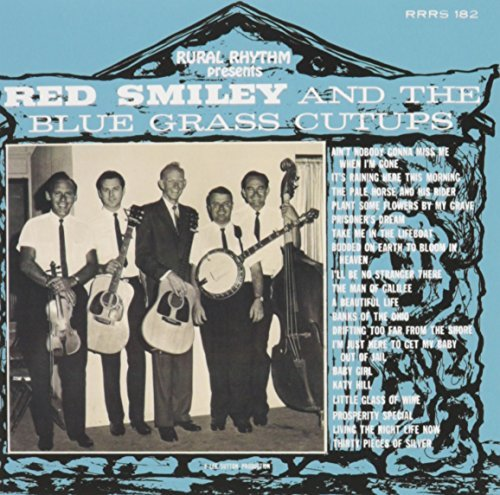 Smiley Red & Bluegrass Cut Ups Vol. 2 20 Bluegrass Favorites