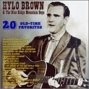 Hylo Brown 20 Old Time Favorite