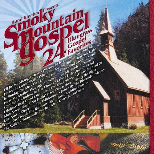 Smoky Mountain Gospel 24 Blueg Smoky Mountain Gospel 24 Blueg