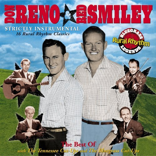 Don & Red Smiley Reno Strictly Instrumental Best Of