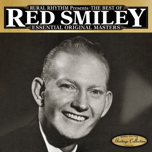 Red & Bluegrass Cut Ups Smiley Best Of (essential Original Ma