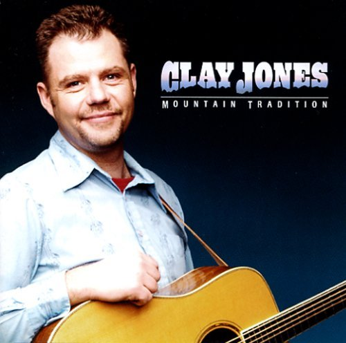 Clay Jones Mountain Tradition