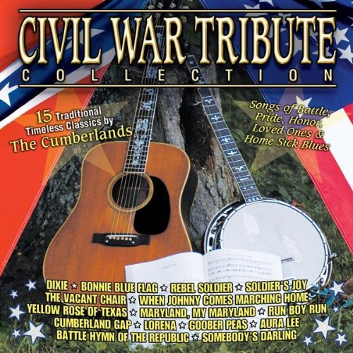 Cumberlands Civil War Tribute Collection