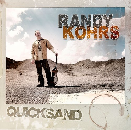 Randy Kohrs Quicksand