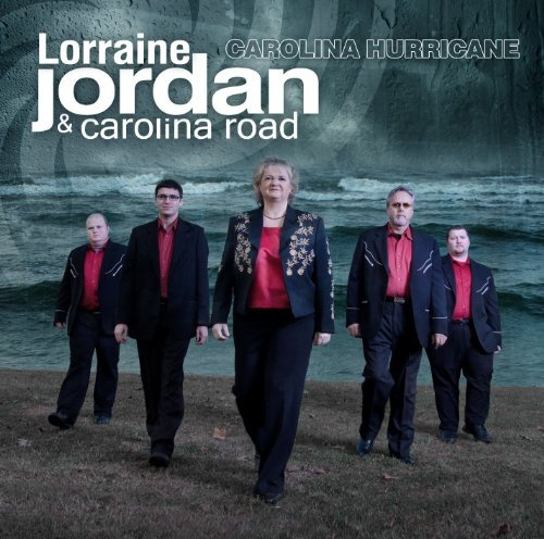 Lorraine & Carolina Roa Jordan Carolina Hurricane