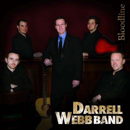 Darrell Band Webb Bloodline