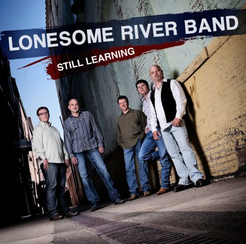 Lonesome River Band Still Learning