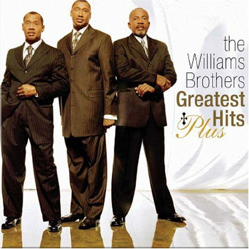 Williams Brothers Greatest Hits Plus
