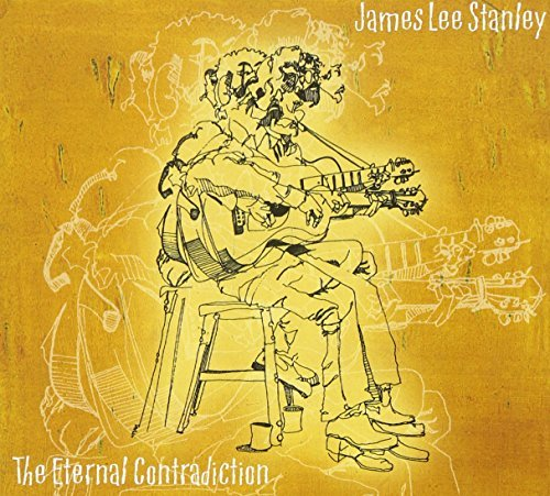 Stanley James Lee Eternal Contradiction