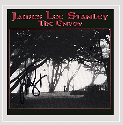 James Lee Stanley Envoy
