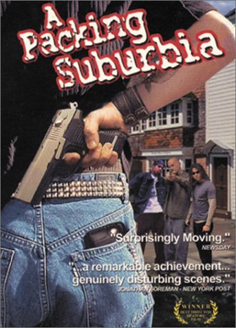 Packing Suburbia (1999) Brandise Carreno Alexander Wak Clr R