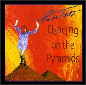 Tate Pam Dancing On The Pyramids