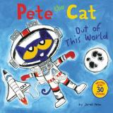 James Dean Pete The Cat Out Of This World