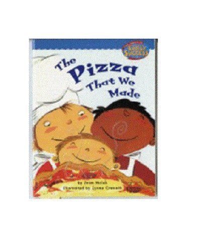 Houghton Mifflin Company Houghton Mifflin Early Success The Pizza That We Made