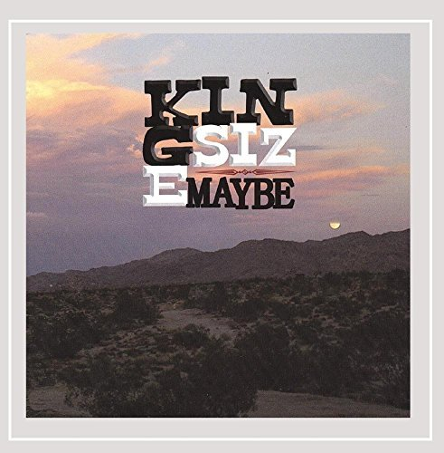 Kingsizemaybe Kingsizemaybe