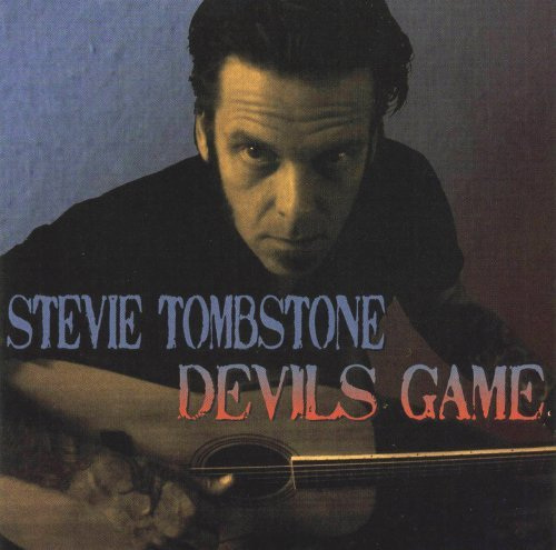 Stevie Tombstone Devils Game