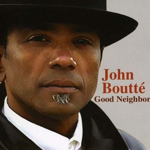 John Boutte Good Neighbor