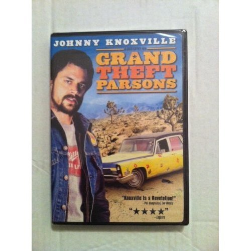 Grand Theft Parsons Grand Theft Parsons Nr