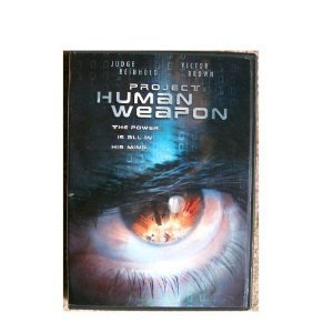 Project Human Weapon Project Human Weapon Clr R