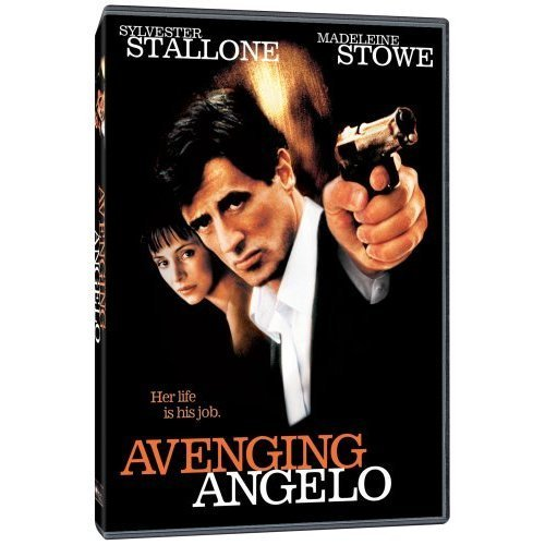 Avenging Angelo Stallone Stowe Quinn