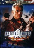 Eli Danker Marshall Teague Special Forces [dvd] American Heroes