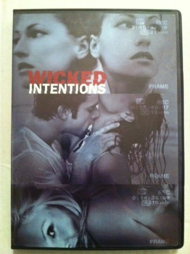Wicked Intentions Wicked Intentions Clr Nr