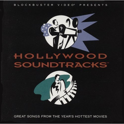 Various Artists Hollywood Soundtracks