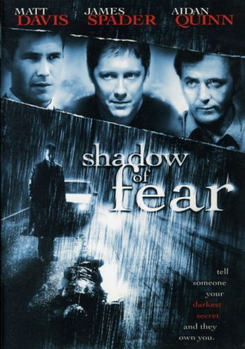 Shadow Of Fear Davis Spader Quinn