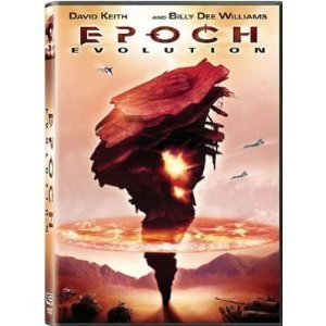 Epoch Evolution Epoch Evolution Clr Nr