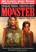 Monster Theron Ricci Dern
